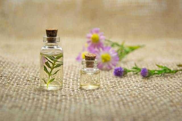 essential oils are nonsense