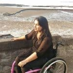 Virali Modi - Youth Ambassador for Enable Travel