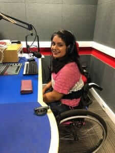 Virali Modi - At BBC 100 women