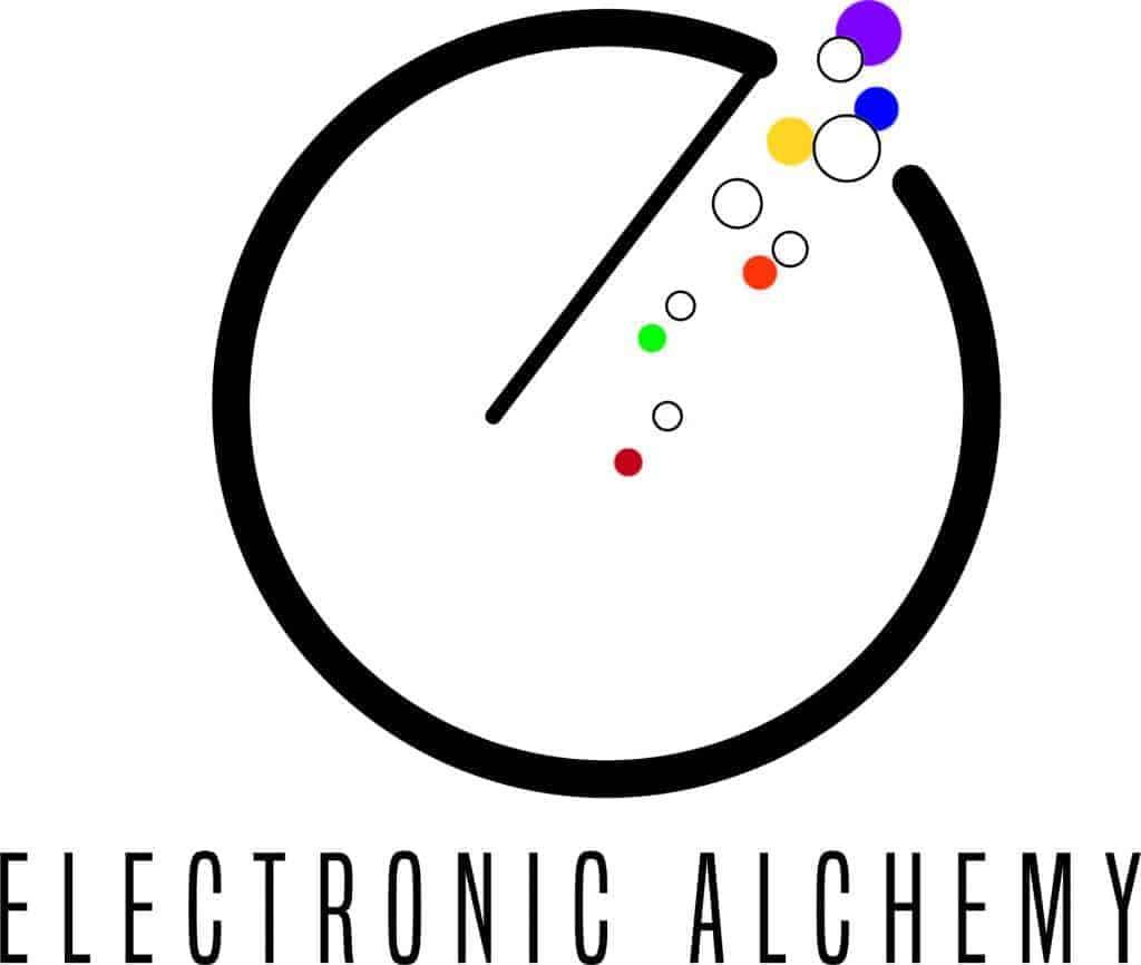 Electronic Alchemy Logo