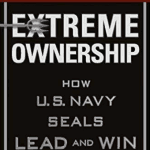 Extreme Ownership - Book review