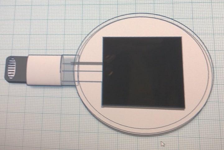 Temperature Sensor 2.2