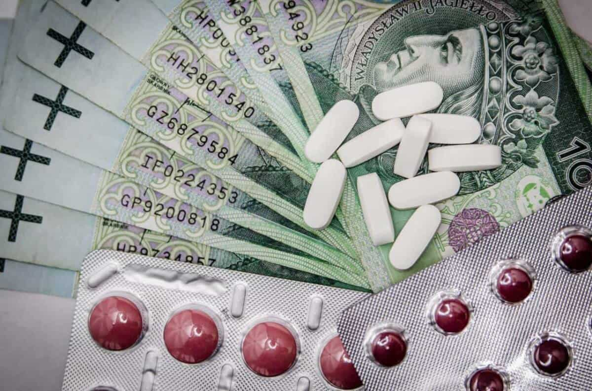 doctors and drug companies