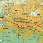 Kurdish struggle