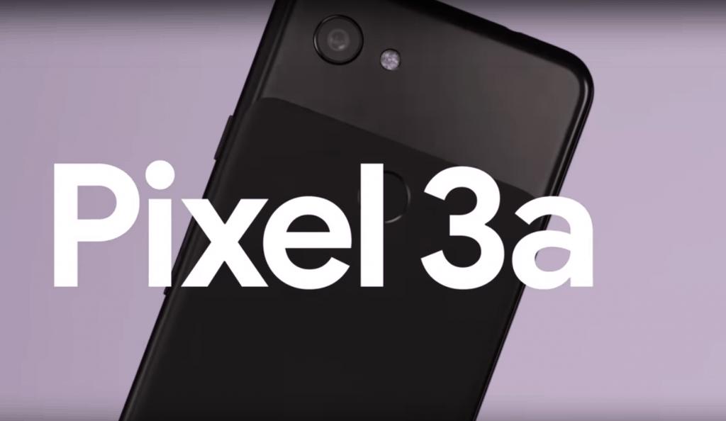 Google Pixel 3a/XL – Redefining mid-range